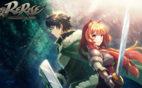 Shield Hero Mobile Game thumbnail