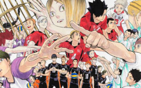 Haikyuu!! Exhibition thumbnail