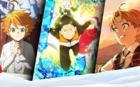 Top 10 Winter 2021 Most Anticipated Anime