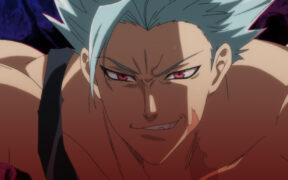 The Seven Deadly Sins Season 4 episode 1 preview images