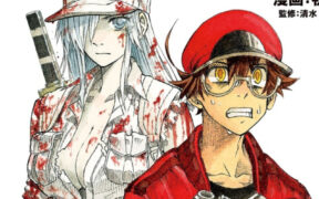 cells at work code black will end on january 21