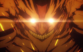 attack on titan ashes on the fire